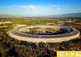 Apple с нов кампус в САЩ