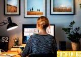 Facebook дава шанс на домошарите