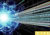 За първи път: Информация бе телепортирана между два компютъра