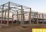 Метални конструкции - за бързо, лесно и здраво строителство