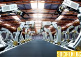 Официално: Нов завод за полупроводници в Южен Тайван