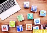 Социалните мрежи с нещо като общо движение