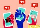 Социалните мрежи заплашиха Хонконг