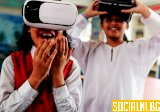 TikTok с нова цел – скоро на виртуална реалност