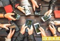 Идат новите бюджетни телефони