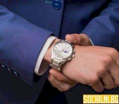 Мъжки часовници - 7 страхотни съвета при избора им
