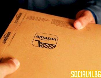 Amazon ще дава и солидни бонуси в Щатите