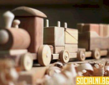 Основните предимства на избора на дървени играчки