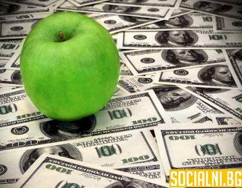 """От """"Епъл"""" правят пари по време на коронавирус"""