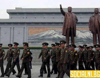 Права ли е Северна Корея на фона на кризата