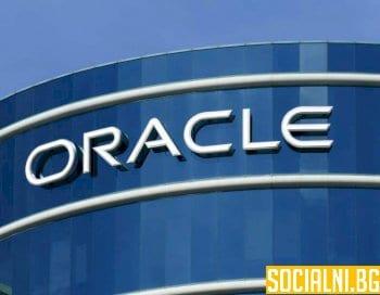 """""""Oracle"""" също има апетити към закупуване на """"TikTok"""" в САЩ"""