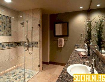 Топ 7 съвета при избора на плочки за баня