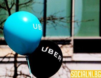 Ето какво се случва с Uber