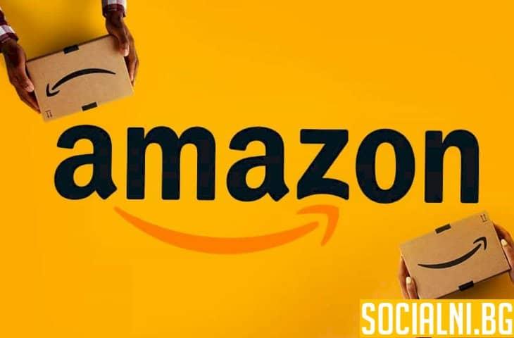 Ще започне ли Amazon да плаща на Щатите