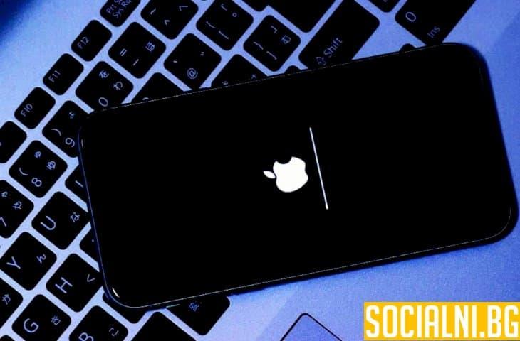Къде стоят проблемите между Apple и Facebook