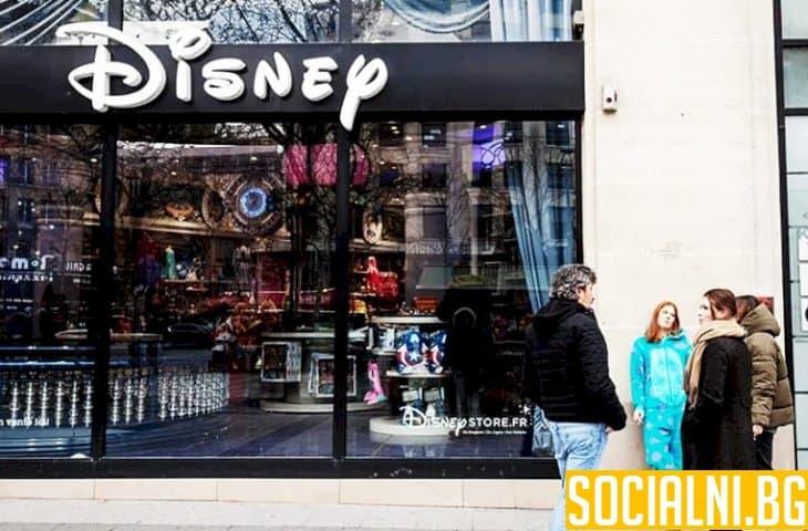 Disney+ разочарова своята публика