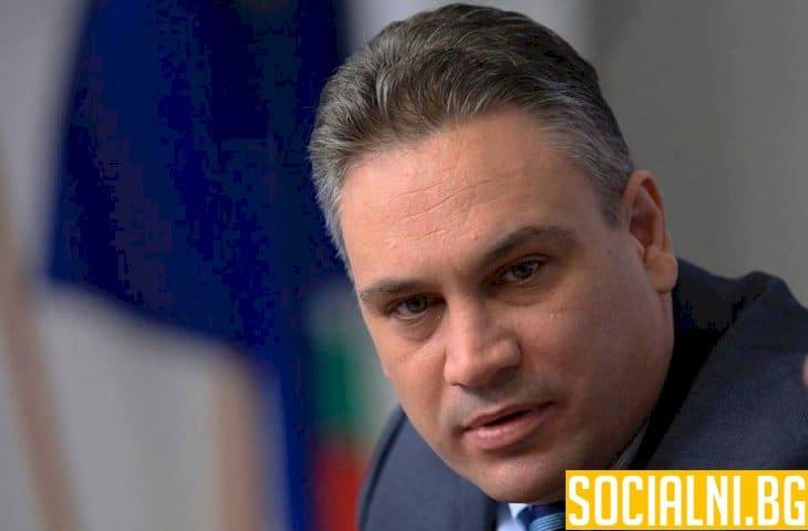 Петиция против Пламен Георгиев