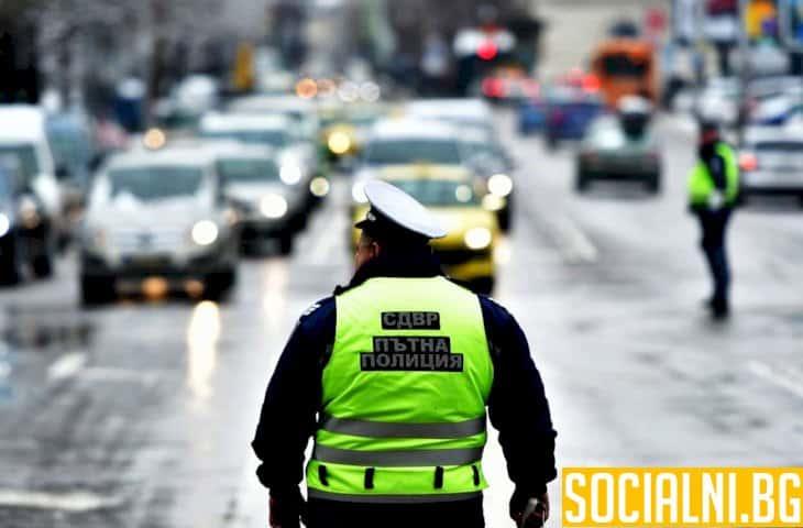 Пътни полицаи - схемаджии