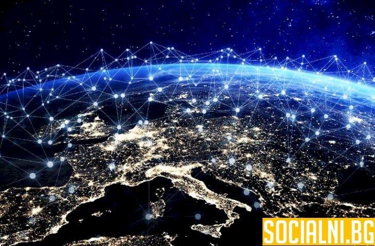 Как ще я кара Фейсбук в Европа