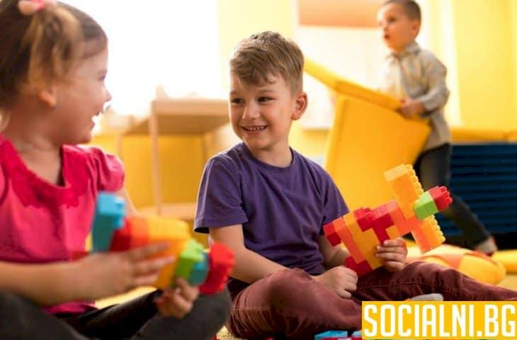 Най-добрите играчки за развиване на социални умения у децата