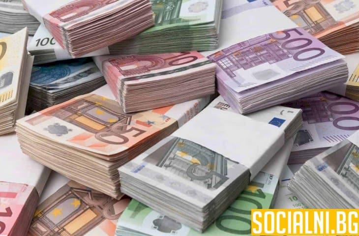 Статистика за минималните заплати в ЕС през 2019 година