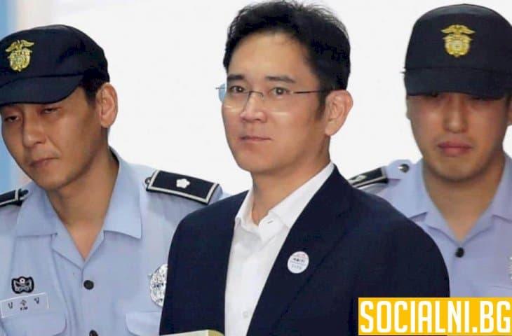 Защо Лий ще бъде освободен заради позициите си