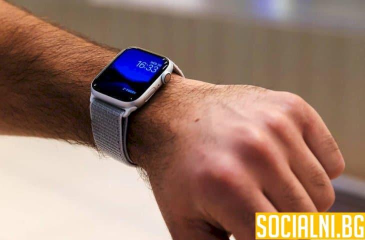 Как Apple ще помогне за опазването на световното здраве