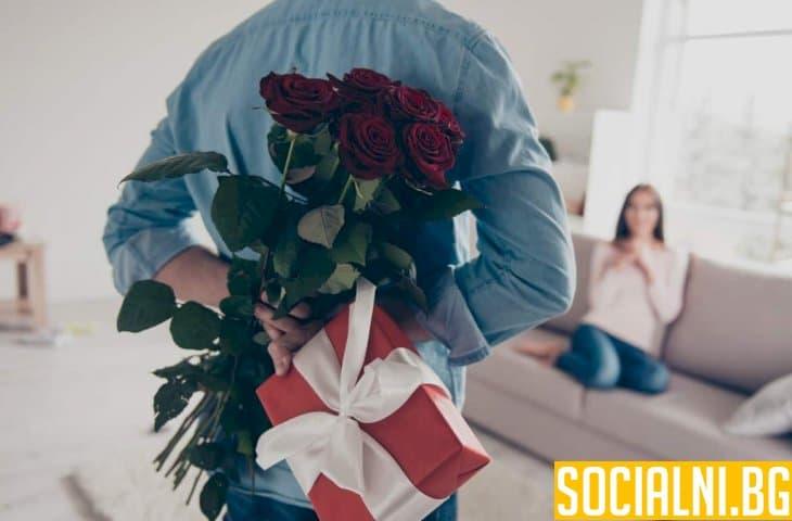 Цветя, музика, танци и още нещо